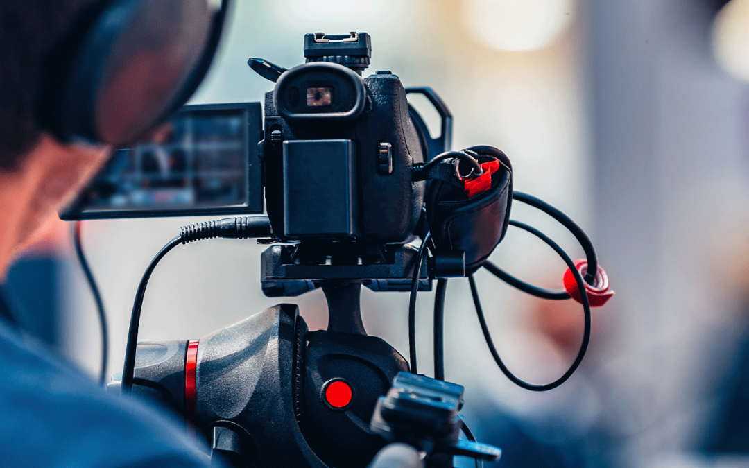 Using the Power of Video to Enhance Your Message